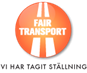 Fair Transport emblem